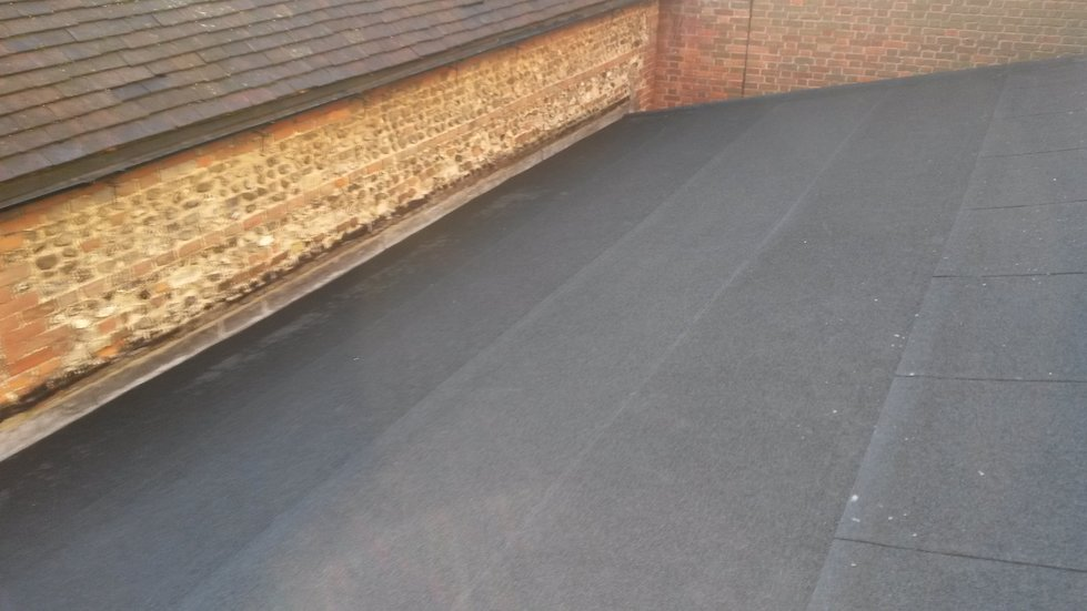 Bayford Roofing The London Roofing Specialists