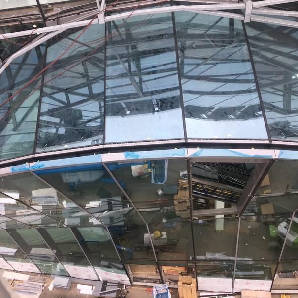 Tottenham Hotspur Stadium. London. Image 2